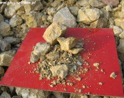 Kamień wapienny 0-63