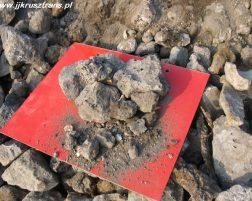 Tłuczeń betonowy 0-70